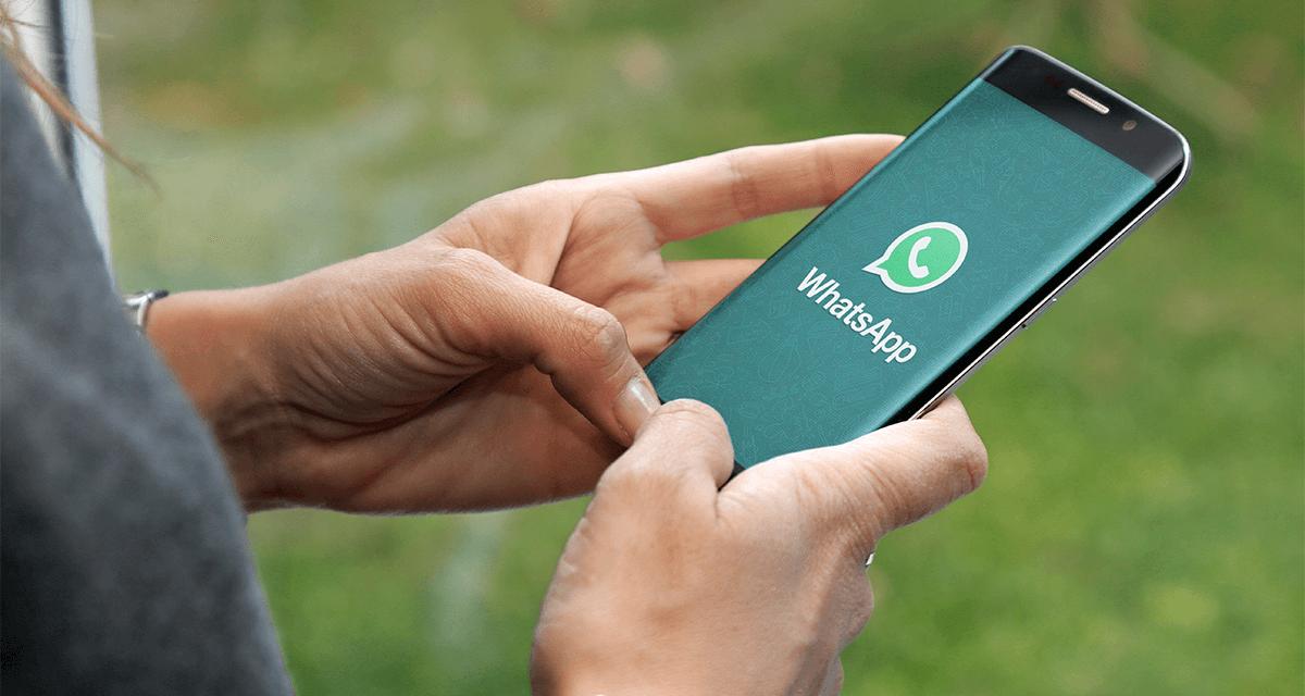 WhatsApp Cyber Security