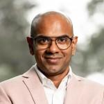 Muralee Krishnan